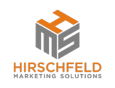 Hirschfeld Marketing Solutions Logo