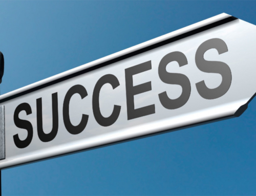 THREE EASY P'S TO BUSINESS SUCCESS